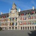 Где находится город Антверпен, в какой стране? Достопримечательности и музеи Антверпена