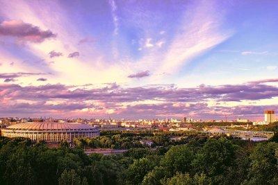 Воробьевы горы: история от древних времен до современности, достопримечательности, памятники и парки