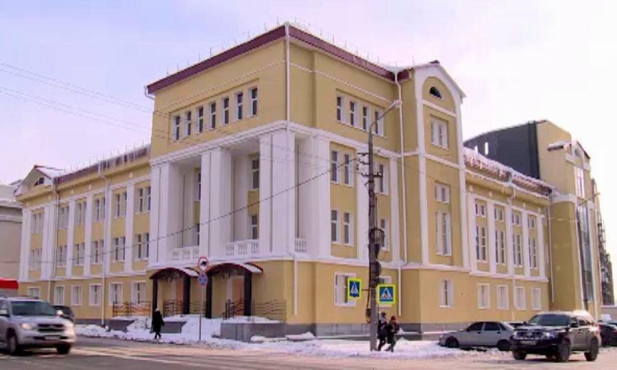 Архангельск Театр кукол