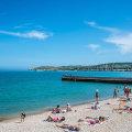 Где теплее море в сентябре в Крыму? В сентябре куда лучше ехать? Советы туристов