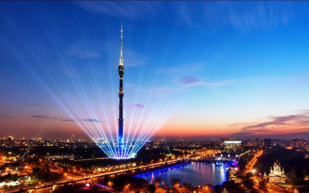 что посетить бесплатно в москве