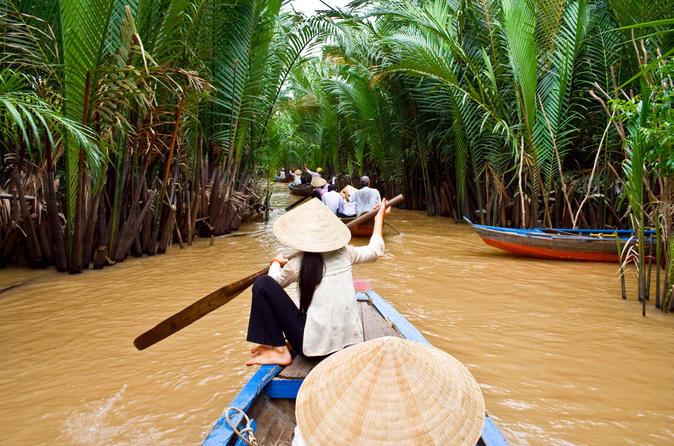 Вьетнам в январе с детьми