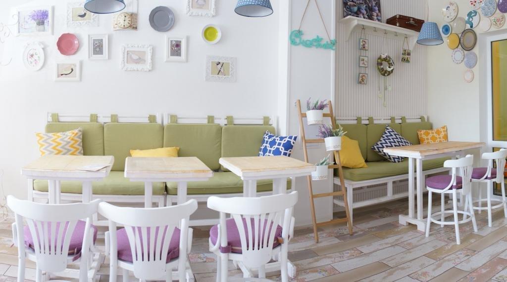 Детское семейное кафе «МорКОФФь»