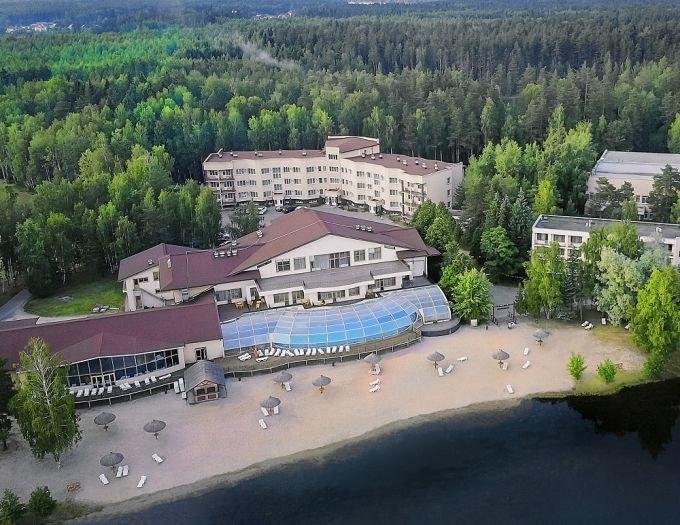 Где отдохнуть в Подмосковье: лучшие отели