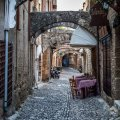 Что посмотреть в городе Родосе, Греция: достопримечательности с описанием и фото