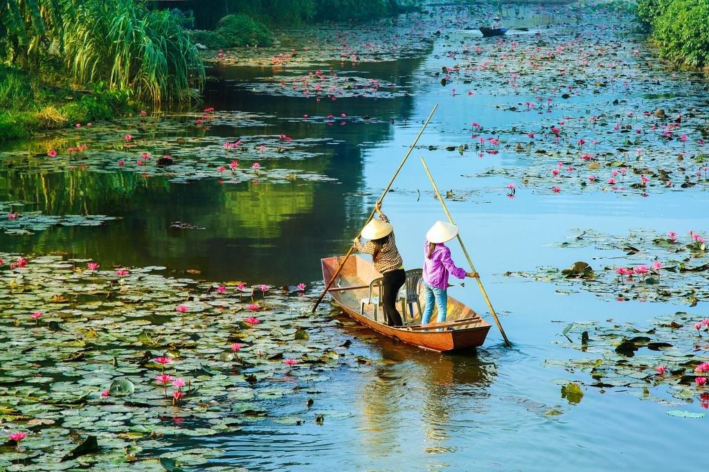 вьетнам путешествие без визы