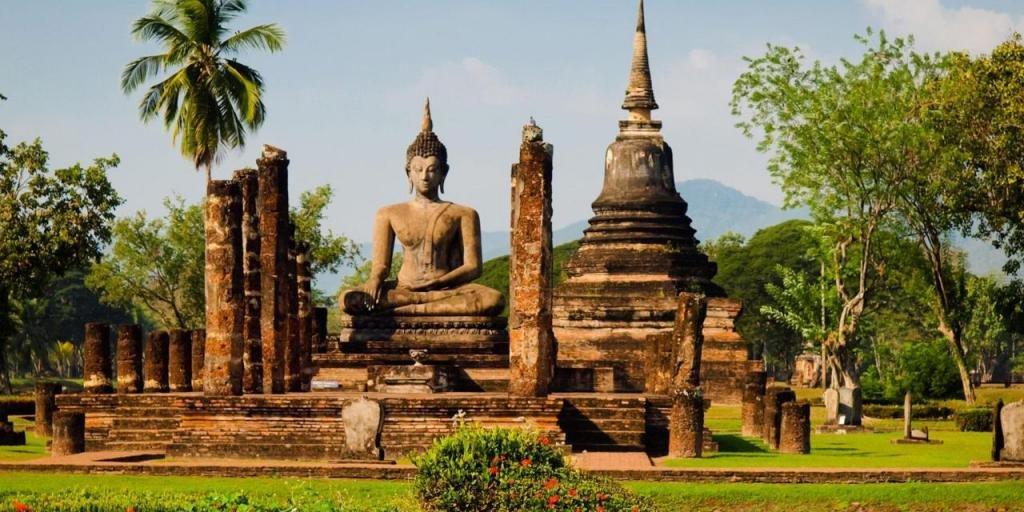 тайланд отдохнуть недорого