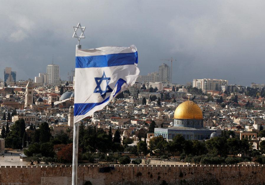 израиль паломничество