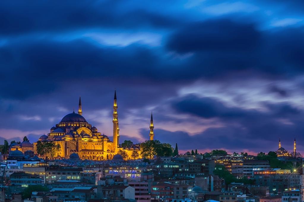 Отдых Турция