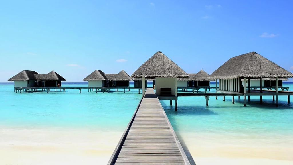 Отдых Мальдивы