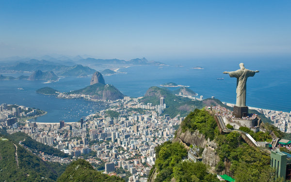 Отдых Бразилия
