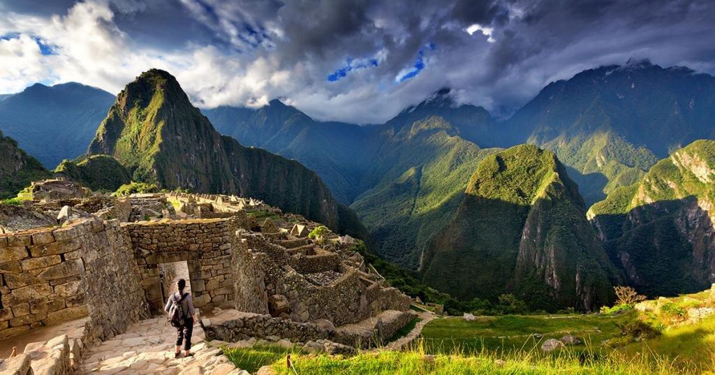 Отдых Перу