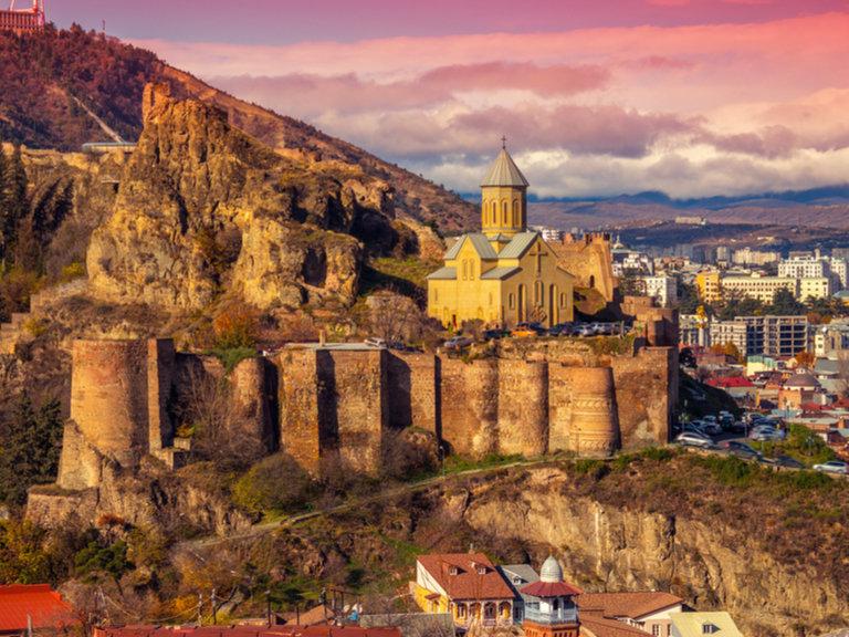 Отдых Армения