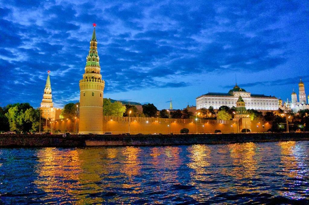 Отдых Россия