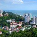 Абхазия или Сочи - что лучше? Отдых, инфраструктура, пляжи, советы и рекомендации