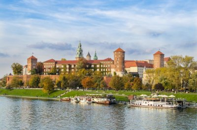 Где находится Краков? Город Краков, Польша: описание, достопримечательности