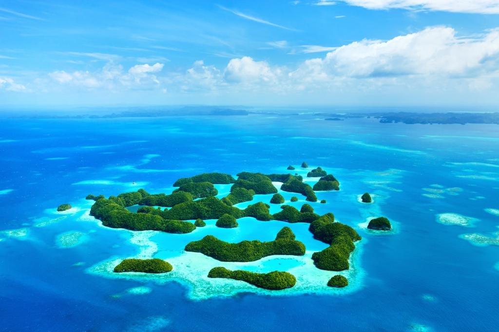 Безвизовая Микронезия