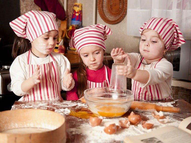 Кулинарная студия