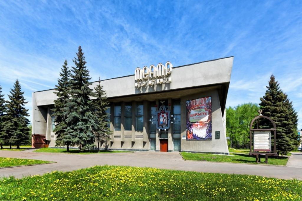 Театр кукол в Твери