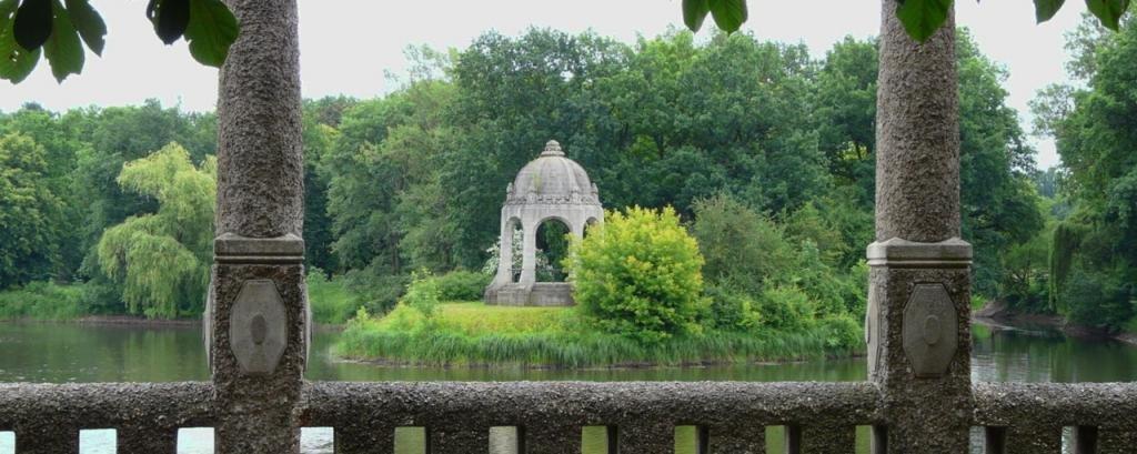 парк Ротехорн
