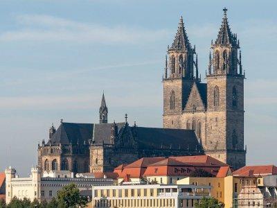 Главные достопримечательности Магдебурга: описание, популярные места