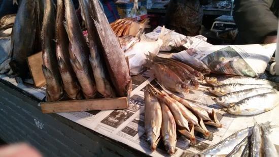 рыба из ростова на дону