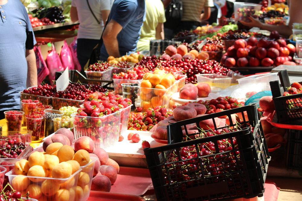 фрукты из ростова на дону