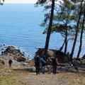 Где находится бухта Инал: описание, отзывы об отдыхе, фото, как добраться