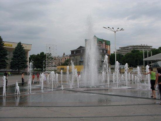 красивые места россии для отдыха летом