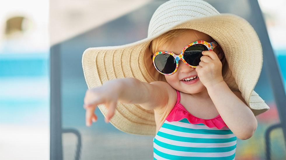 пляжи крита для отдыха с детьми