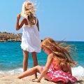 Отдых на Крите с детьми: необходимые документы на ребенка, правила оформления разрешения, выбор тура, трансфера и отеля, интересные экскурсии и нюансы отдыха с ребенком