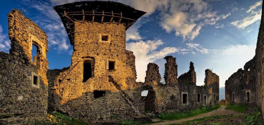 столица трансильвании