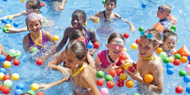 куда определить ребенка на лето