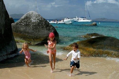 отдых в хорватии с ребенком