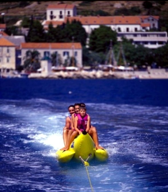 отдых с детьми в хорватии где лучше