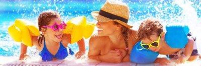 Отдых в Хорватии с детьми: документы на ребенка, правила оформления и разрешения, выбор тура, трансфера и отеля, интересные экскурсии и нюансы отдыха с ребенком