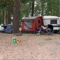 Отдых с палаткой в Карелии: выбор маршрута, места стоянок, красоты Карелии, лучшие озера, хорошая рыбалка и охотничий сезон