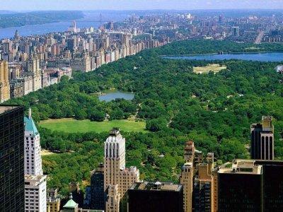 Площади Нью-Йорка: список с названиями и описанием