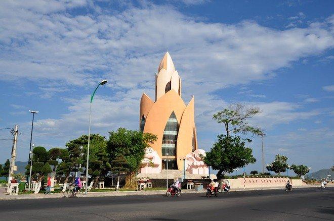 Башня Ладана