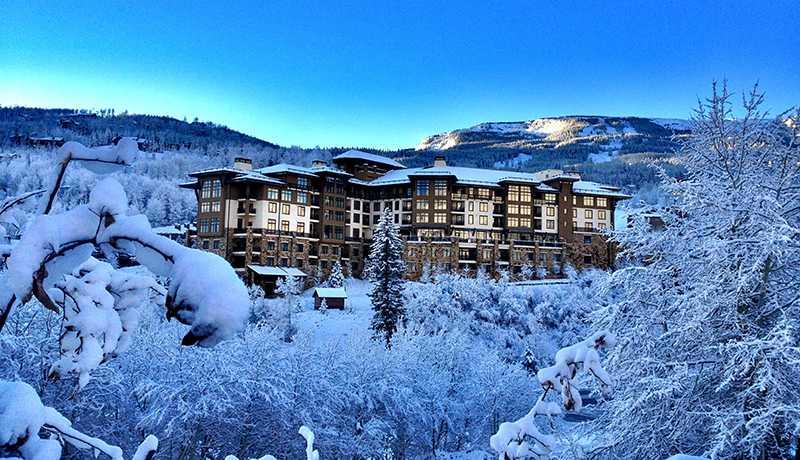 Лучшие горнолыжные курорты мира: рейтинг, описание, фото