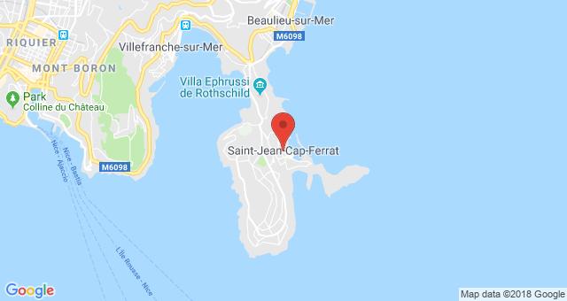 Сен-Жан-Кап-Ферра, Франция: отели, пляжи, достопримечательности, отзывы