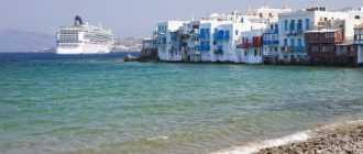 Круиз по Средиземному морю на лайнере: общие моменты, лучшие направления, фото и отзывы туристов
