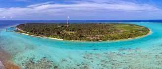 Остров Тодду, Мальдивы: отзывы