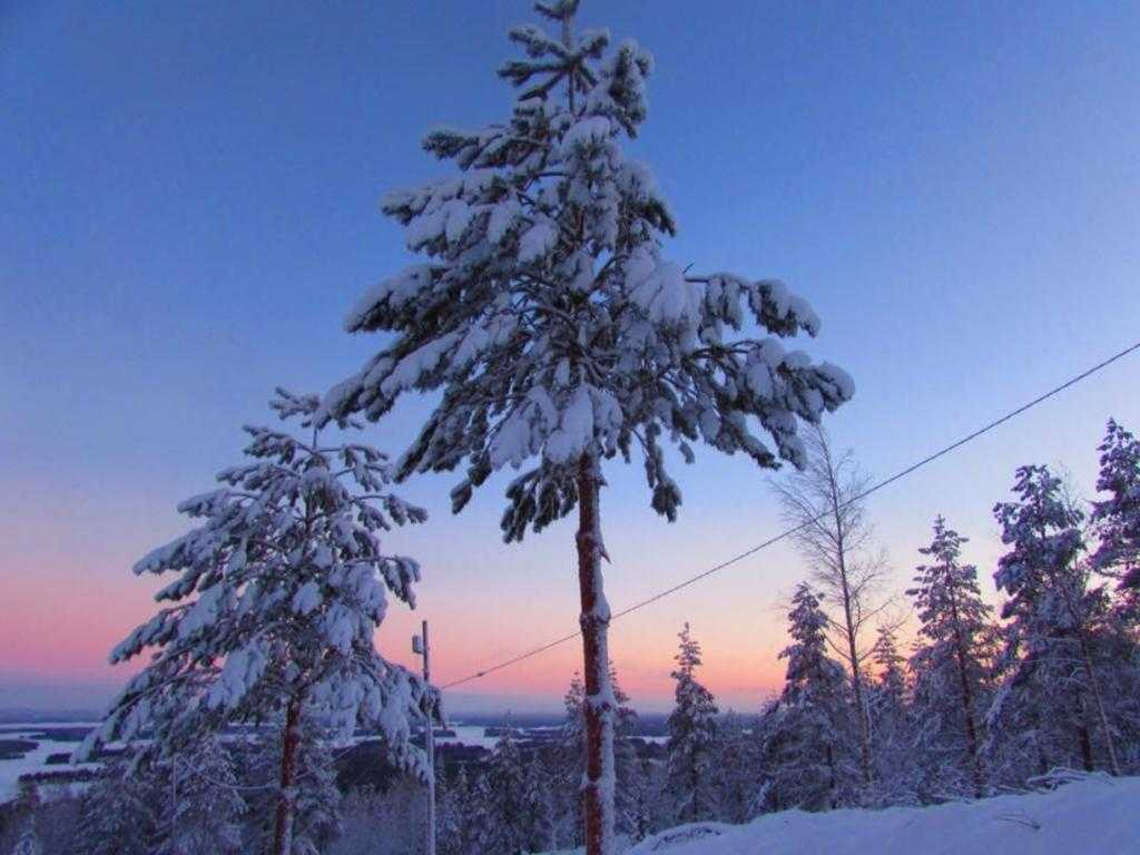Горнолыжный курорт Тахко, Финляндия: трассы, проживание, снаряжение, отзывы