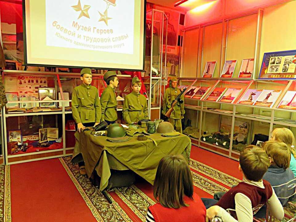 Музей Боевой Славы в Коломне: обзор экспозиции, экскурсионное обслуживание, часы работы