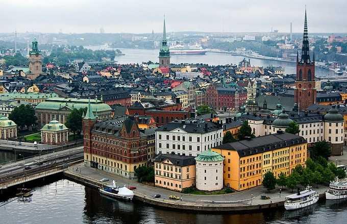 Какие нужны документы для въезда в Финляндию