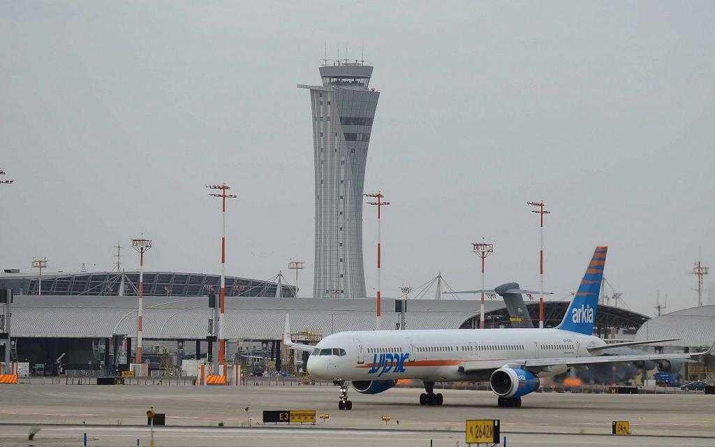 Аэропорт Иерусалима: сколько воздушных гаваней у города, как добраться до центра