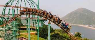 Оушен парк в Гонконге: история создания, адрес, как добраться, стоимость билета, правила входа, развлечения, аттракционы, отзывы и советы туристов