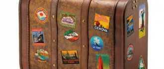 Как путешествовать без денег