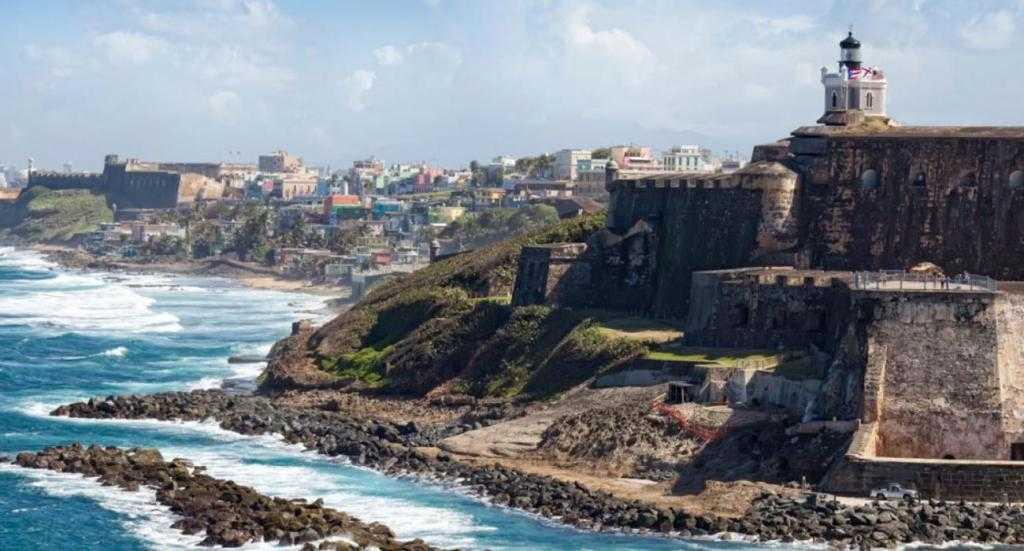 Остров Пуэрто-Рико: отзывы туристов
